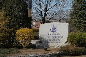 southern new hampshire university online masters degree programs  Grad School Hub