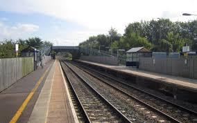Cam and Dursley railway station