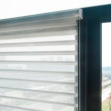 easy install 3d effect roller blinds european design high quality