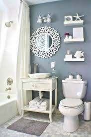 rustic beach bathroom decor undermount sinks shower with glass bathroom white whirlpool large wall mirror modern over mirror large whit puck lights under cabinets shower