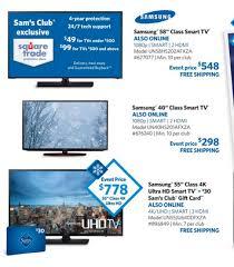 best deals on 4k ultra hd tvs black friday online sam u0027s club pre black friday deals