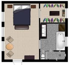 Houses With 2 Master Bedrooms Master Bedroom Addition Floor Plans And Here Is The Proposed