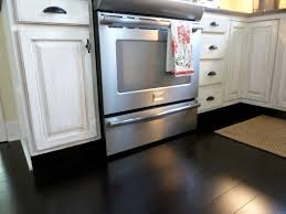 Oak Kitchen Cabinets Refinishing Distressed Kitchen Cabinets How To Distress Your Kitchen Cabinets
