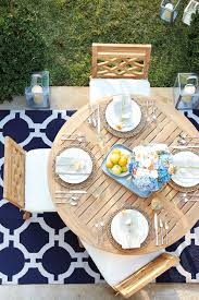 8 ways to punch up your outdoor room how to decorate