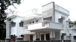 luxury modern style 2400 sq ft house for sale in angamaly sold