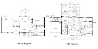 One Level Home Plans One Bedroom With Loft House Plans Webshoz Com