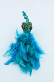 Silk Peacock Home Decor by Peacock Feathers And Artificial Peacocks