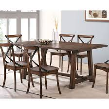 Acme Furniture Dining Room Set Kaelyn Dining Table By Acme Furniture 73030 Acme Acme