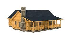small log homes u0026 kits southland log homes