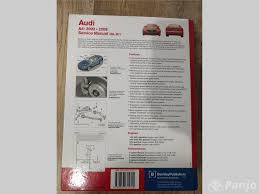 audi a4 bentley service repair manual 2002 2008 1 8t 2 0t 3 0 3 2