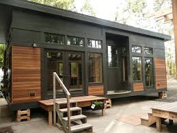 modern tiny house on wheels concept and plan u2014 tiny houses