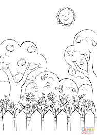 printable healthy eating chart coloring pages at food eson me