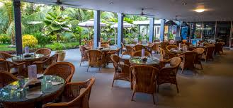 honiara restaurants and bars heritage park hotel