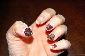 diy at home gel nail polish removal the beauty isle