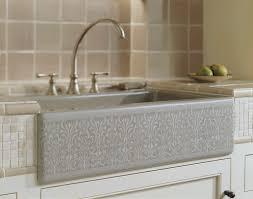 sinks extraordinary kitchen sink with backsplash backsplash for