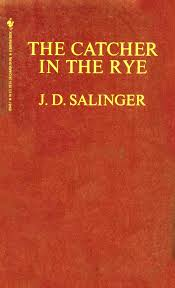 J D  Salinger     s The Catcher in the Rye  This essay is about the     WriteWork The Catcher in the Rye