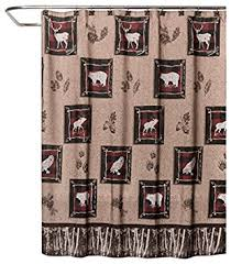 Moose Bathroom Accessories by Amazon Com Saturday Knight Ltd Sundance Outdoors Bath Collection