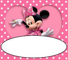 Birthday Invitation Cards Models Minnie Mouse Birthday Invitations Redwolfblog Com