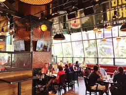 guy fieri u0027s linq las vegas kitchen u0026 bar review 2015 celebrity