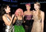 Do Katy Perry and Taylor Swift have BAD BLOOD?   Entertain This!