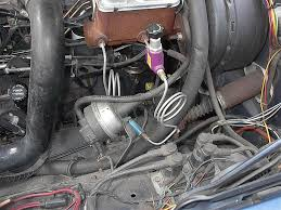 Dodge Ram 93 - 1993 ram cummins 3500 brake proportioning valve dodge diesel
