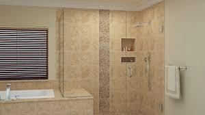 Magnet For Shower Door by Agalite Shower U0026 Bath Enclosures U2013 The Focal Point Of Bathroom Design
