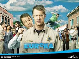 Assistir Eureka Online (Legendado)