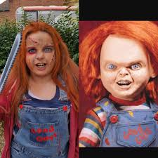 the world u0027s best photos of chucky and costume flickr hive mind