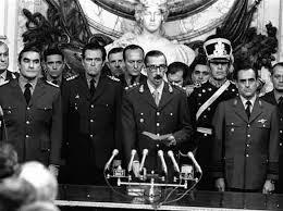 1976 Argentine coup d'état