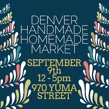 events u2014 denver handmade homemade