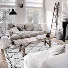 Home Interior Ideas Living Room by Best 20 Scandinavian Living Rooms Ideas On Pinterest