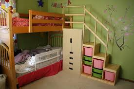bedrooms for girls with bunk beds bedroom interesting bunk bed stairs for kids room furniture