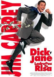 Dick y Jane, ladrones de risa (2005) [Latino]