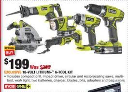 black friday 2016 home depot power tools the home depot black friday ad is available best deal