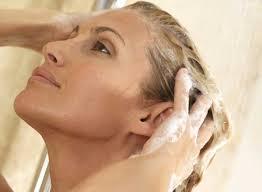 Как мыть дегтярным мылом длинные волосы?