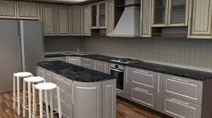 The Best Kitchen Design Software Fantastical 3d Kitchen Designer 3d Design The Wonders Of Using Cad