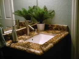White Bathroom Vanity With Granite Top by Bathroom Cabinets Categoriez A Simple Way To Transform White