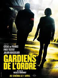 Off Limits and#8211; Gardiens De Lordre 2010