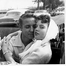 s vintage couple The Art of Manliness