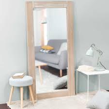 maison du monde coussin de sol miroir cérusé natura 160x80 maisons du monde