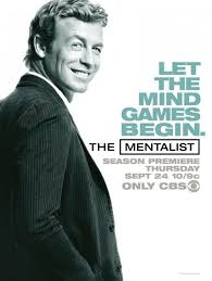 The Mentalist S02E01-02 izle