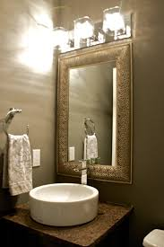 Creative Bathroom Decorating Ideas Decoration Creative Bathroom With Beige Wall Painting And Wall