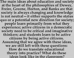 Sociology of Education Utop  a