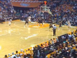 Tennessee Volunteers men's basketball