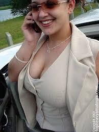 huge boobs in Tight blouse amateur xxgasm