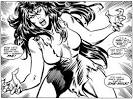 ultimate she hulk transformation