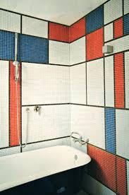 Small Bathroom Wall Ideas by Best 20 Mosaic Bathroom Ideas On Pinterest Bathrooms Family
