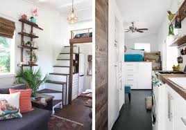 Tiny Homes Interior Designs 10 Tiny Homes With Big Style
