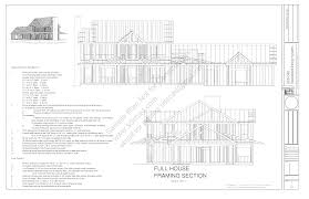 porch house plans sds plans