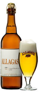 Specialty Beers - Allagash Confluence